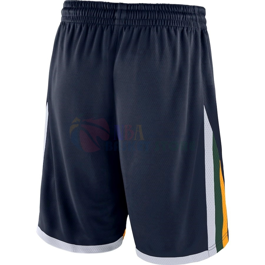 Pantalon Basket Utah Jazz Nike Marine Icon 2018-19