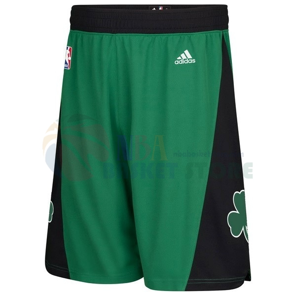 Pantalon Basket Boston Celtics Noir